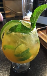young and jackson melbourne mojito