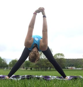 yoga in binghamton