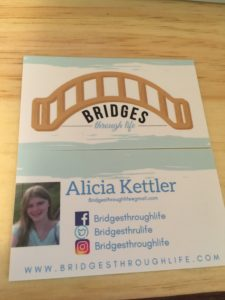 Bridges through life